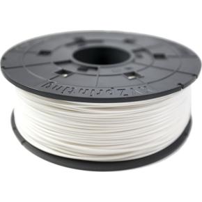 XYZ da Vinci jr. filament PLA hvid