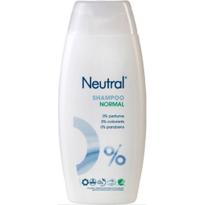 Neutral Hårshampoo, 250ml