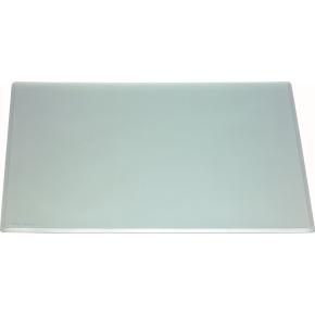 Bantex skriveunderlag 39 x 58cm, transparent