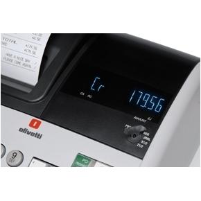 Olivetti ECR 7700 Plus Kasseapparat