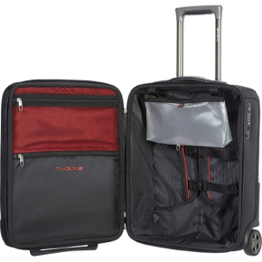 Samsonite Pro-DLX4 Mobile Office Trolley