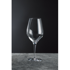 Aida Passion Krystal Rødvinsglas, 2 stk.