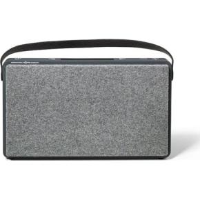 IRC The Transistor DAB+/FM radio med Bluetooth