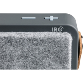 IRC The Transistor DAB+/FM radio med Bluetooth