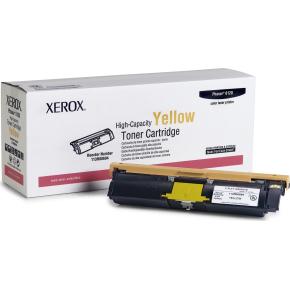 Xerox 113R00694 lasertoner, gul, 4500s