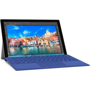 Microsoft R9Q-00046 tastatur til Surface Pro, blå