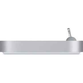 Apple iPhone Lightning Dock, silver