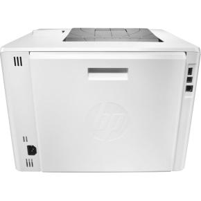 HP Color LaserJet Pro M452dn farvelaserprinter