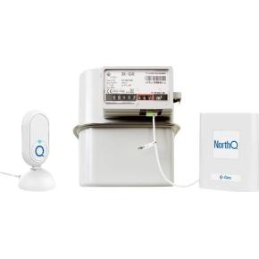NorthQ Gas Starter Kit
