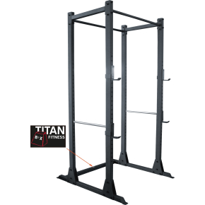 Titan Box Power Rack