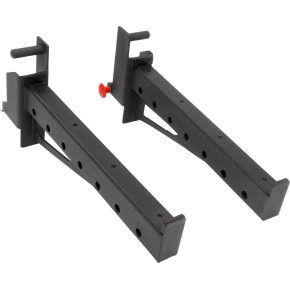 Titan Box Rig Safety Bars