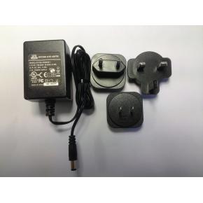 SoundEar Adapter EU/UK/US