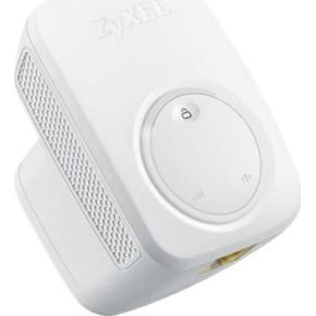 ZyXEL Wireless N300 Range Extender