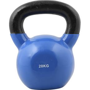 Fitness kettlebell, 20 kg