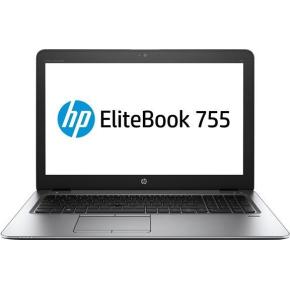 HP EliteBook 755-G3 A10 Bærbar PC