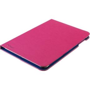Trust Aeroo Ultrathin Folio Stand, pink