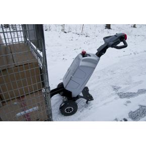 Silverstone elektrisk slæbevogn, 1000 kg