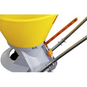 CEMO salt-/sandspreder, 20 liter