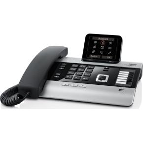 Siemens Gigaset DX800A telefon