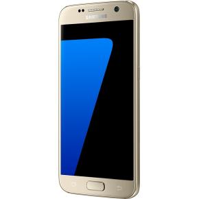 Samsung Galaxy S7 smartphone, 32GB, 4G, Guld