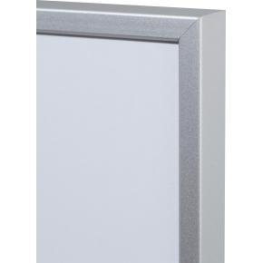Accent Skifteramme 30 x 40 cm, sølv