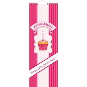 Mayland Fødselsdagskalender, Cupcake, uden årstal