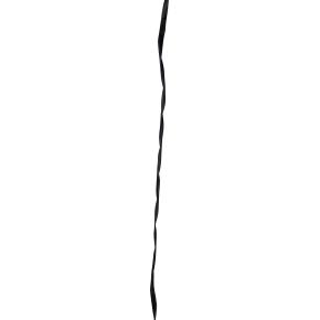 Gavebånd Bast Raffia Sort, 100 m
