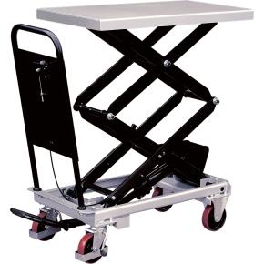 Silverstone mobilt løftebord, 300 kg, 435-1585 mm