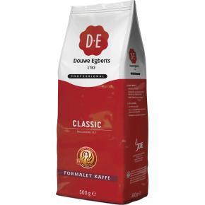 classic kaffe billigt