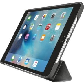 TRUST Aurio Smart Folio for iPad mini 4 , grå