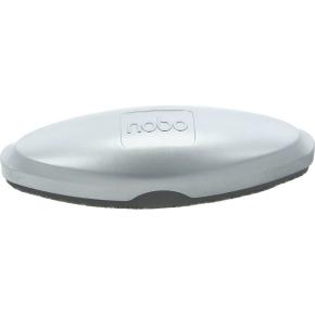Nobo Diamond Eraser - magnetisk tavlevisker