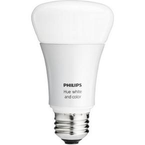 Philips HUE 9W A60 E27 pære