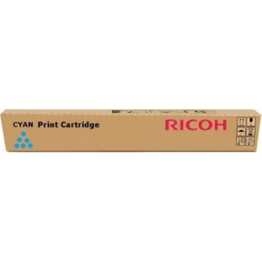Ricoh 841928 lasertoner, cyan, 9500s