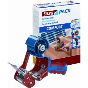 tesa Pakketape dispenser, 50 mm