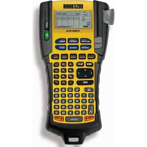 Dymo Rhino 5200 Etiketmaskine