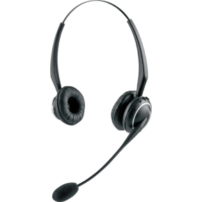 Jabra GN9120 Duo Flex NC ekstra headset
