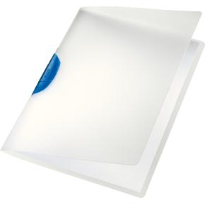 Leitz ColorClip universalmappe, blå