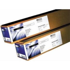 "HP Q1442A coated, 23""/90g/45m"