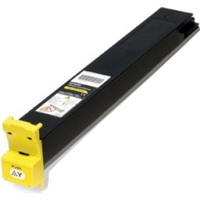 Epson C13S050474 lasertoner, gul, 14000s