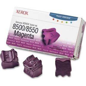Xerox 108R00670 lasertoner, rød, 3000s