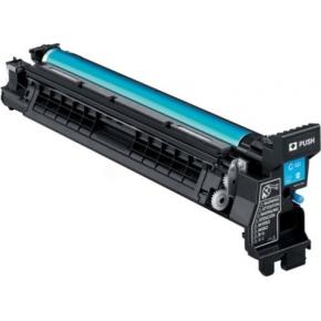 Konica Minolta A0DE0HF imaging unit, blå, 55.000 s