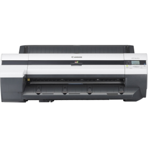 Canon imagePROGRAF iPF605 storformatsprinter