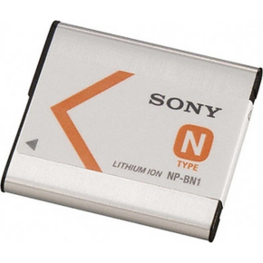 Sony NPBN1 batteri type N