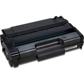 Ricoh 406522 lasertoner, sort, 5000s