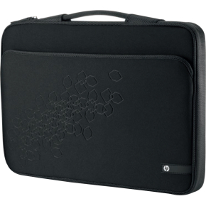 "HP Black Stream 14"" notebook sleeve"