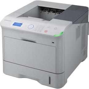 Samsung ML-6510ND sort/hvid laserprinter