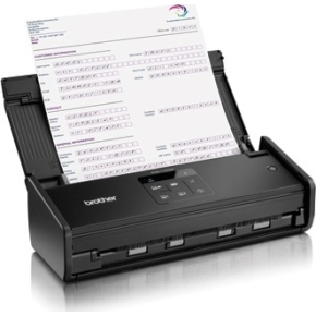 Brother mobilscanner ADS-1100W
