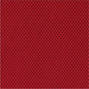 CL Micro stol m/ ryglæn, rød, stof, 47-66 cm