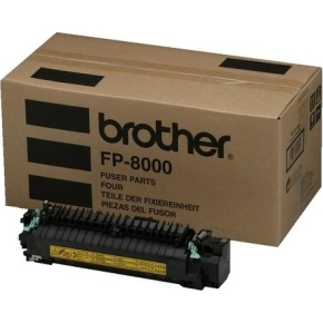 Brother FP8000 fuser kit + transfer roller 200k