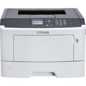 Lexmark MS510dn monolaserprinter